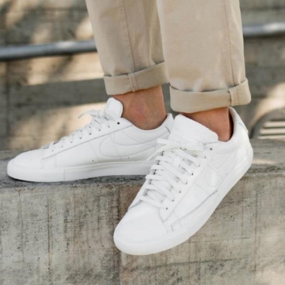 Nike Shoes | Nike Blazer Low Se Sneaker